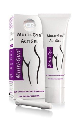 Multi-Gyn ActiGel 50ml by Multi-Gyn