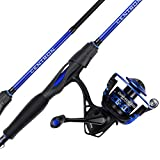 KastKing Centron Spinning Combos,6ft...