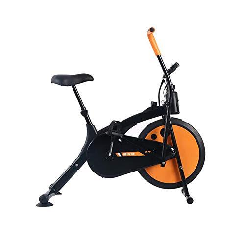 F-spinbike Gimnasio Bicicleta Spinning Aparatos De Ejercicios Vertical Máquina Elíptica Cubierta Inicio Variador Ajuste Bicicleta Estática