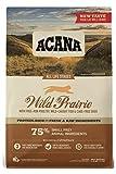 Acana Wild Prairie Nourriture pour Chat 1,8 kg
