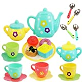 Magicwand® Pretend Play Kitchen Tea Set for Kids