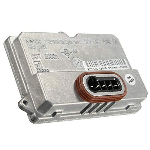 SYLOZ-URG D2R D2R HID 5DV 008 290 00 Xenon HID FIRTULAR Light CONTROLIENTES 12V URG