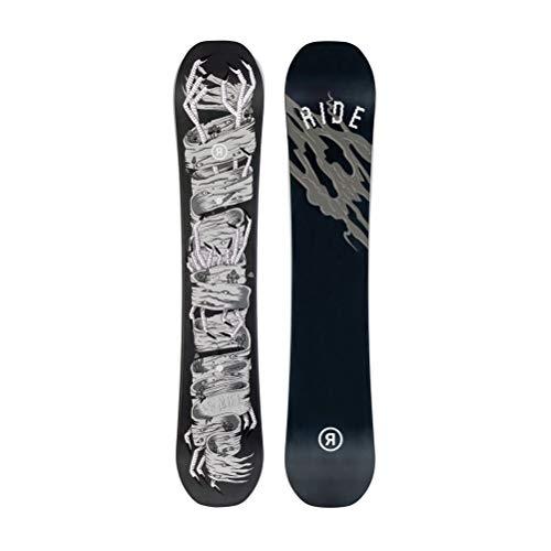 Ride Wild Life Snowboard 2020-166cm Wide