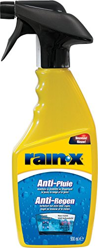 Rain-X 1831100 500ml Trigger, Yellow