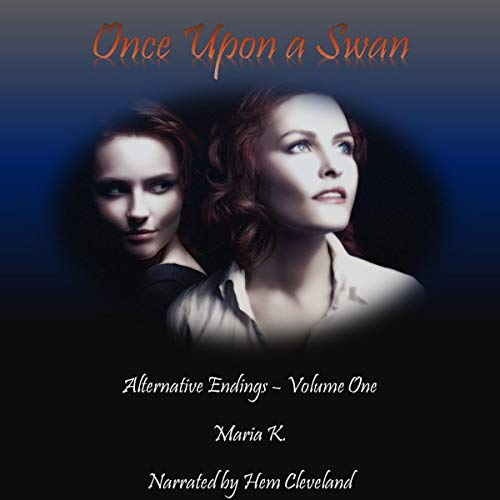Once Upon a Swan  By  cover art