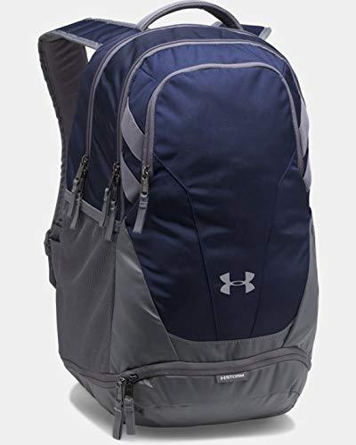 Under Armour UA Team Hustle 3.0 Backpack OSFA Navy