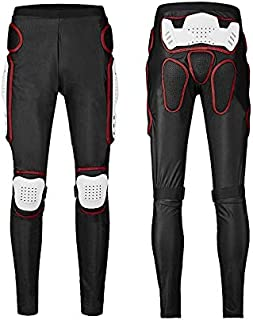 Bandage Kneepad Leiwenkai Armor Motorcycle Riding Pants with Knee Pads Nappy Anti-Collision Drop Extreme Sports Equipment with Protective Pants