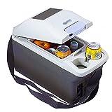 Mini Refrigerador Máquina De Almacenamiento De Cerveza Refrigerador Y Enfriador De Bebidas Refrigerador De Automóvil Portátil Al Aire Libre Refrigerador Pequeño Que Se Puede Respaldar