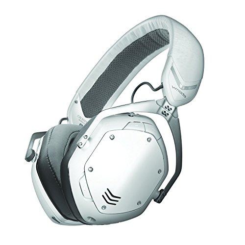 Auriculares circumaurales V-MODA Crossfade 2 Wireless - Rose Gold