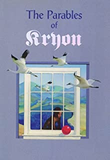 By Lee Carroll The Parables of Kryon (1st First Edition) [Hardcover]