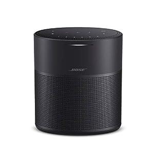 "BOSE HOME SPEAKER 300 スマートスピーカー Amazon Alexa搭載 トリプルブラック"""