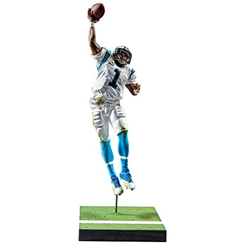 McFarlane Toys EA Sports Madden NFL 17 Ultimate Team Series 3 Cam Newton Action Figure
