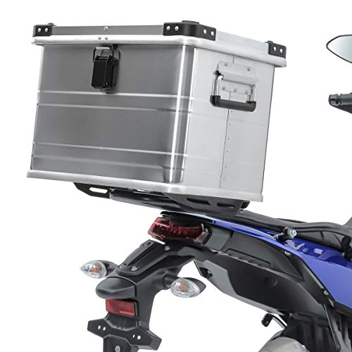 Topcase Aluminio Baul para BMW R 1200 RS/RT/S/ST Gobi 45L