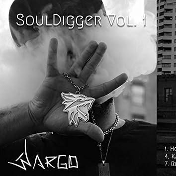 SoulDigger, Vol. 1