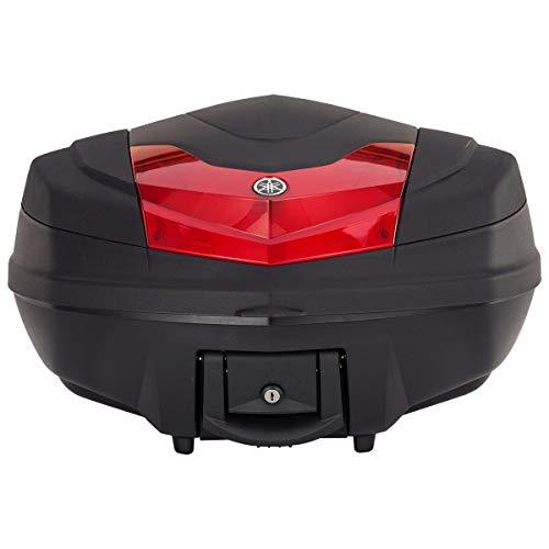 Genuine Yamaha Accessories Top Case (50L) for 14-17 Yamaha FZ-09