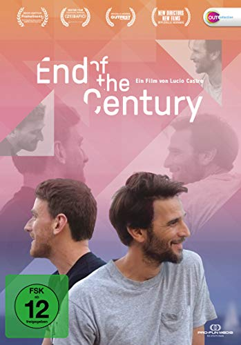 END OF THE CENTURY (OmU)