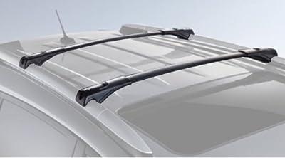 2013-2017 Toyota Rav4 Cross Bars Roof Racks