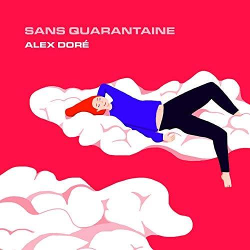 Alex Doré