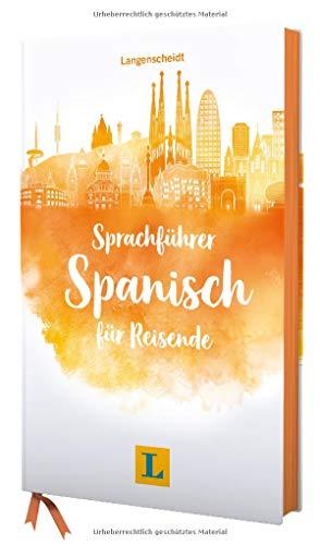 Langenscheidt Sprachführer Spanisch für Reisende - Limitierte Sonderausgabe (Langenscheidt Sprachführer für Reisende)