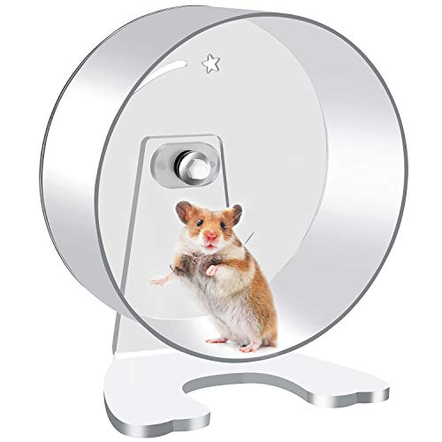 Zacro Hamster Exercise Wheel