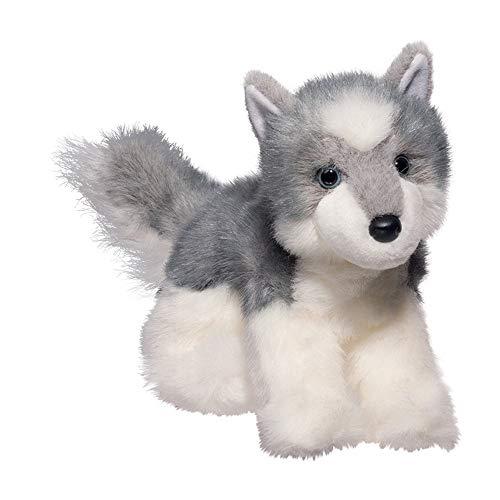 Douglas Joli Husky Dog Plush Stuffed Animal