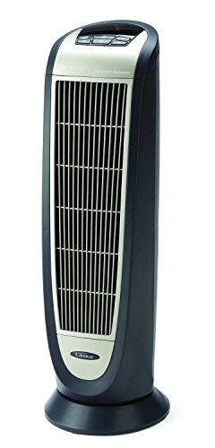Lasko 5160 Ceramic Tower Heater with Remote Control (Renewed)
