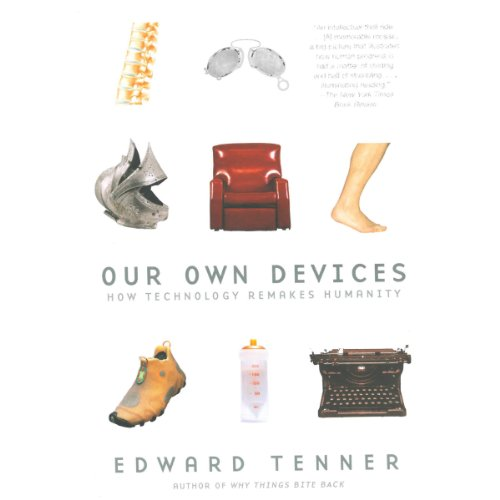 Our Own Devices audiobook cover art