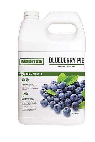 Moultrie Bear Magnet Attractant - Blueberry Pie