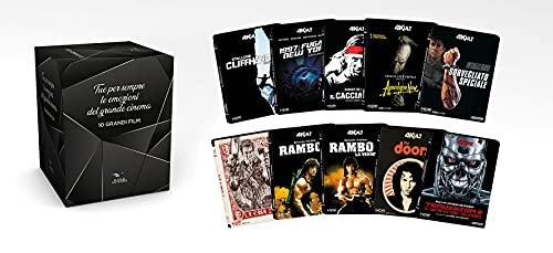Cofanetto 10 Grandi Film 4Kult - Esclusiva Amazon - (20 Blu Ray)