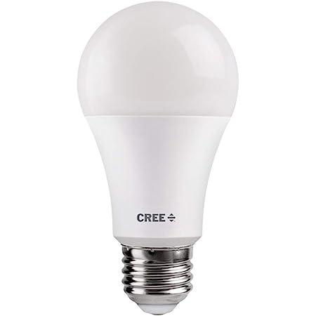 480 Lumen FixtureDisplays 6Watt A19 5000K LED Bulb FDK-A19-06-50K-60PK-NF No