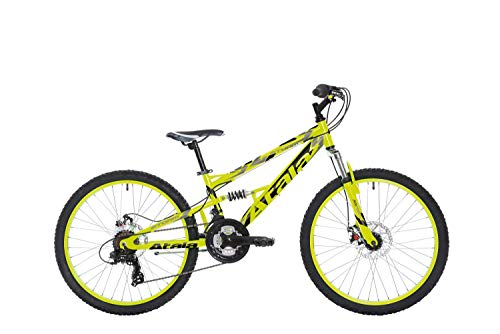 Atala Mountain Bike 24' Storm MD 21V...