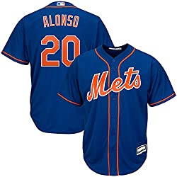 Youth Road Pete Alonso Jersey