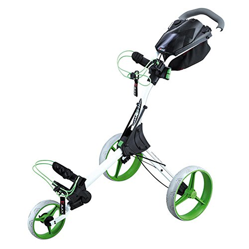 Big Max Golf IQ+ Trolley