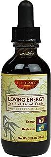 Bioray Inc, Loving Energy, (The-Feel-Good-Tonic), 2 fl oz (59 ml)