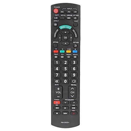 Magic Remote,Control remoto habilitado por Bluetooth,Control remoto inteligente para Panasonic N2QAYB000572 N2QAYB000487 EUR7628030