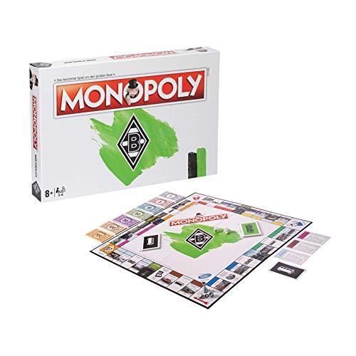 Borussia Mönchengladbach Monopoly Fan-Edition