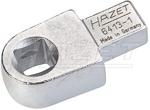 Hazet 6413-1 insteek-vierkant-aandrijving