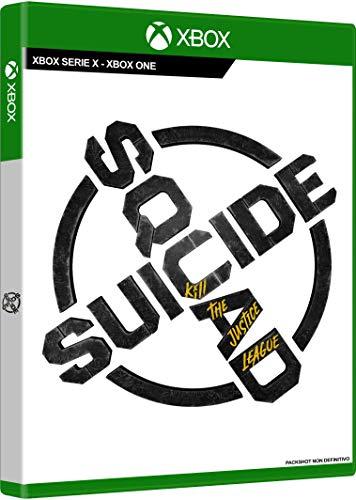 Suicide Squad: Kill the Justice League - XBox Serie X