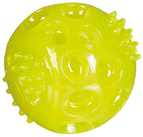 Trixie 33643 Blinkball, TPR, ø 7,5 cm