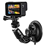 Best Gopro Suction Cups - MiPremium Car Suction Cup Mount for GoPro Hero Review