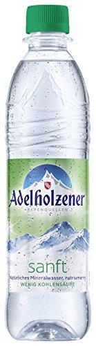 Adelholzener Adelholzener Mineralwasser sanft (6 x 500 ml)