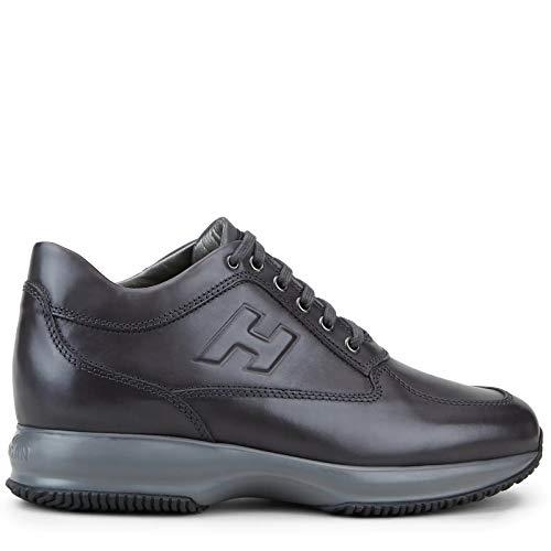 Hogan Sneaker slavate Interactive in Pelle, 8.5
