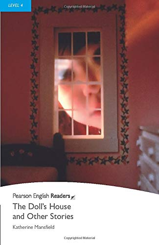 Penguin Readers: Level 4 THE DOLL'S HOUSE AND OTHER STORIES (Penguin Readers, Level 4)の詳細を見る