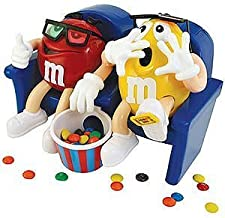 Best m&m at the movies dispenser Reviews