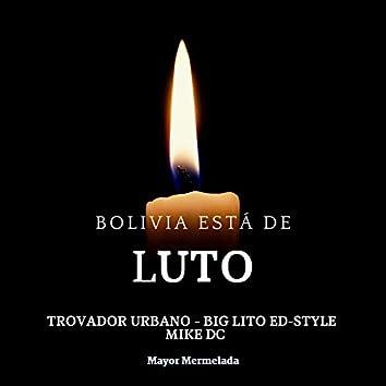 Bolivia está de luto