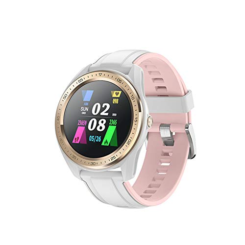 Sale!! CNMD Sports/Running Bluetooth Watch, Color Smart Watch, Heart Rate/Blood Pressure, IP68 Water...