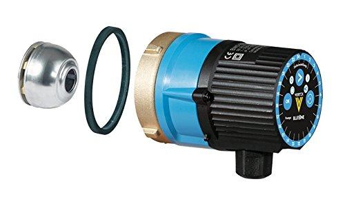 Vortex Universal-Motor BWO 155 Z 230 V/50 Hz mit Zeitschaltuhr 433-101-030