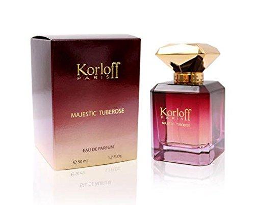 Korloff Majestic Tuberose Eau de Parfum 50 ml Spray