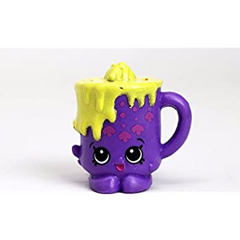 Shopkins Season 5 Purple CUPPA COCOA #5-089 | Shopkin.Toys - Image 1