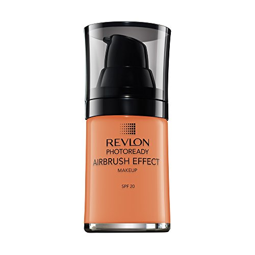 Revlon PhotoReady Airbrush Effect Makeup - Rich Ginger, 30 g